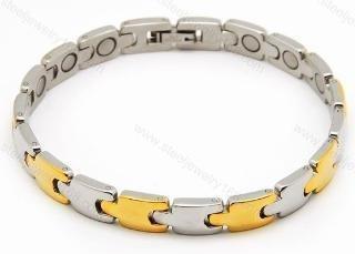 la meilleure attitude f8aab a08f7 Découvrez les Bracelets Magnétique et leurs bienfaits anti ...